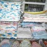 Какими качествами должны обладать детские пеленки