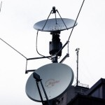 Преимущества использования спутниковой антенны