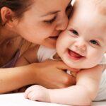 Здоровый малыш – это красивый малыш