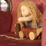 Преимущества игрушек ручной работы