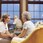 Современный пансионат для лежачих больных доверьте родственника опытным специалистам