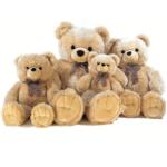 Детские мягкие игрушки в kubidetka.ru