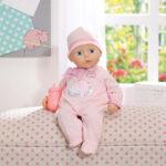 Кукла – необходимая развивающая игрушка для девочки