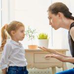 Фразы, которые не стоит употреблять при воспитании ребенка