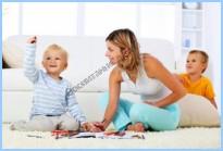 Родители хвалят детей чтобы добиться от них чего-то