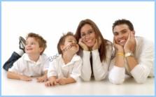 Родитель показывает что считается с интересами ребенка