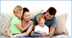 Родитель будет чутко прислушиваться к нуждам ребенка