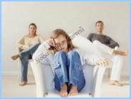 Родители могут и должны быть непоследовательными